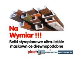 belki rustykalne na wymiar plastmaker.pl