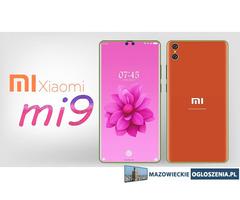 Serwis wymiana szybki Xiaomi Mi 9 Lite Mi 9 Mi 8 Lite