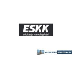 Nauka języka angielskiego dla początkujących - ESKK