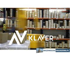 Magazyn z elektroniką, poszukiwany order picker - Holandia - od zaraz
