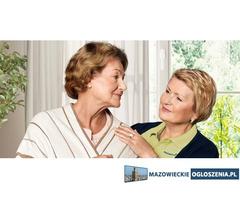 Pracuj jako Opiekun Seniora i naucz się j. niemieckiego z Promedica24!