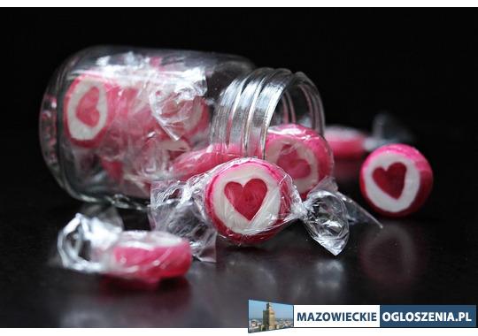 Holandia!! Pakowanie i sortowanie cukierków!!